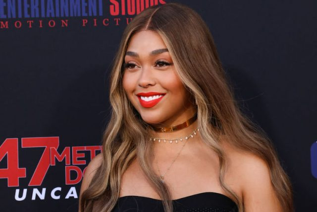 Jordyn Woods' Fans Compare Her Body to the Kardashians: 'The Kardashians Should Take Note'