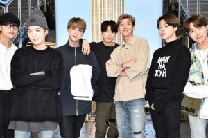 Why Is BTS Taking An 'Extended Hiatus' From Performing?
