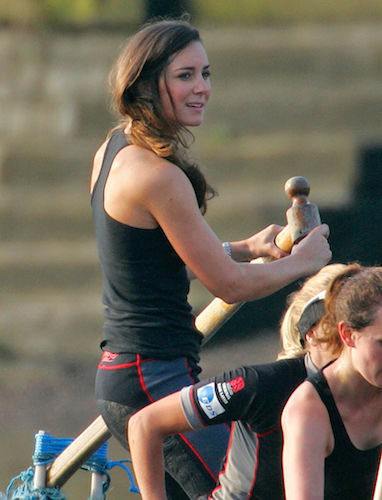 Kate Middleton Reportedly Swears By This 1 Exercise to Stay Fit