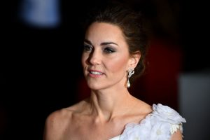 Kate Middleton Told All of Her Friends to Stop Calling Her This Name