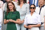 Meghan Markle and Kate Middleton Aren't Faking Their Friendship
