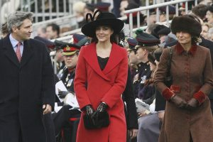 How Kate Middleton's Parents Built Their Million-Dollar Business