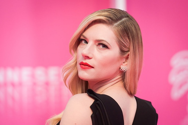 What Is Katheryn Winnick's Net Worth and What Is She Known For?