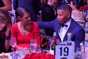 Why Katie Holmes and Jamie Foxx Broke Up