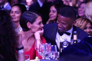 Could This Woman be the Reason Jamie Foxx and Katie Holmes Broke Up?