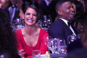 Why Is It so Hard to Tell If Jamie Foxx and Katie Holmes Have Broken Up?