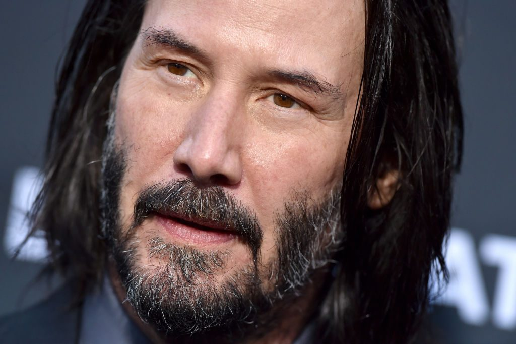 New 'Matrix' film in the works with Keanu Reeves, Lana Wachowski