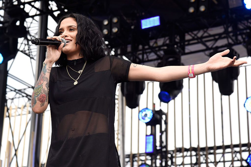 Kehlani Are You the One