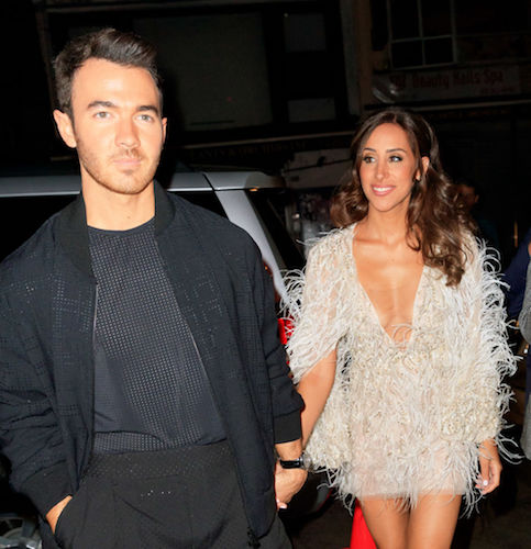 Will Kevin and Danielle Jonas Have Any More Kids?
