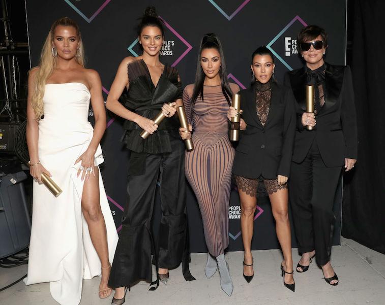 Kardashian Jenners