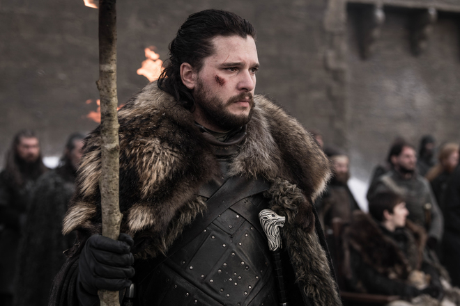 Kit Harrington Joins the Marvel Cinematic Universe's 'Eternals'