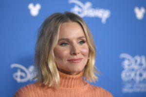 Why Kristen Bell Should 100% Not Return to the 'Gossip Girl' Reboot