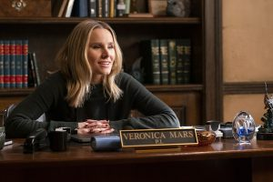 Why 'Veronica Mars' Fans Unhappy With Season 4 Are the Most Capable of Changing the Show's Future