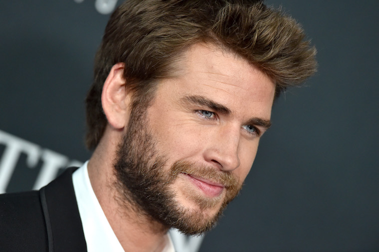 Is Liam Hemsworth Goin...