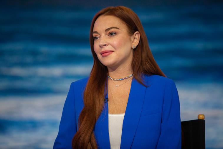 Lindsay Lohan's Best M...