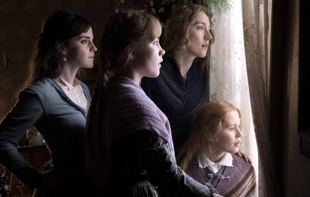 'Little Women' Trailer: See Meryl Streep, Emma Watson in Exclusive First Look