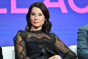 Lucy Liu Says The New 'Charlie's Angels' Is 'Wonderful'