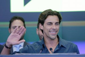 Madison Hildebrand from 'Million Dollar Listing' Shares That He Is Finally Pain-Free