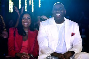 How Much Money Did Magic Johnson Drop to Vacation on This Luxury Superyacht?