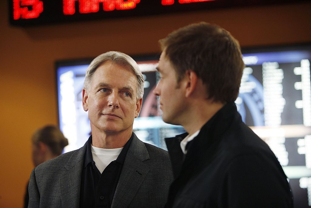NCIS': Mark Harmon's Hilarious Story About Where the 'Gibbs