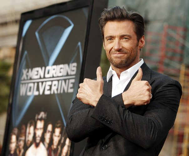 Marvel now owns the rights to Hugh Jackman's Wolverine