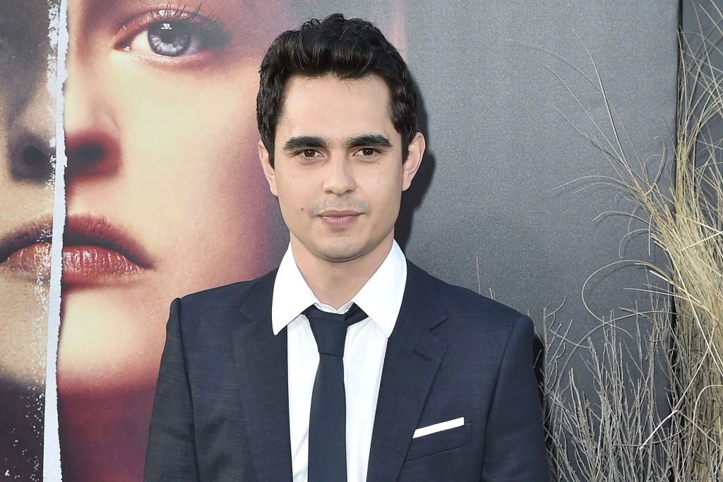 Max Minghella The Handmaid's Tale Nick