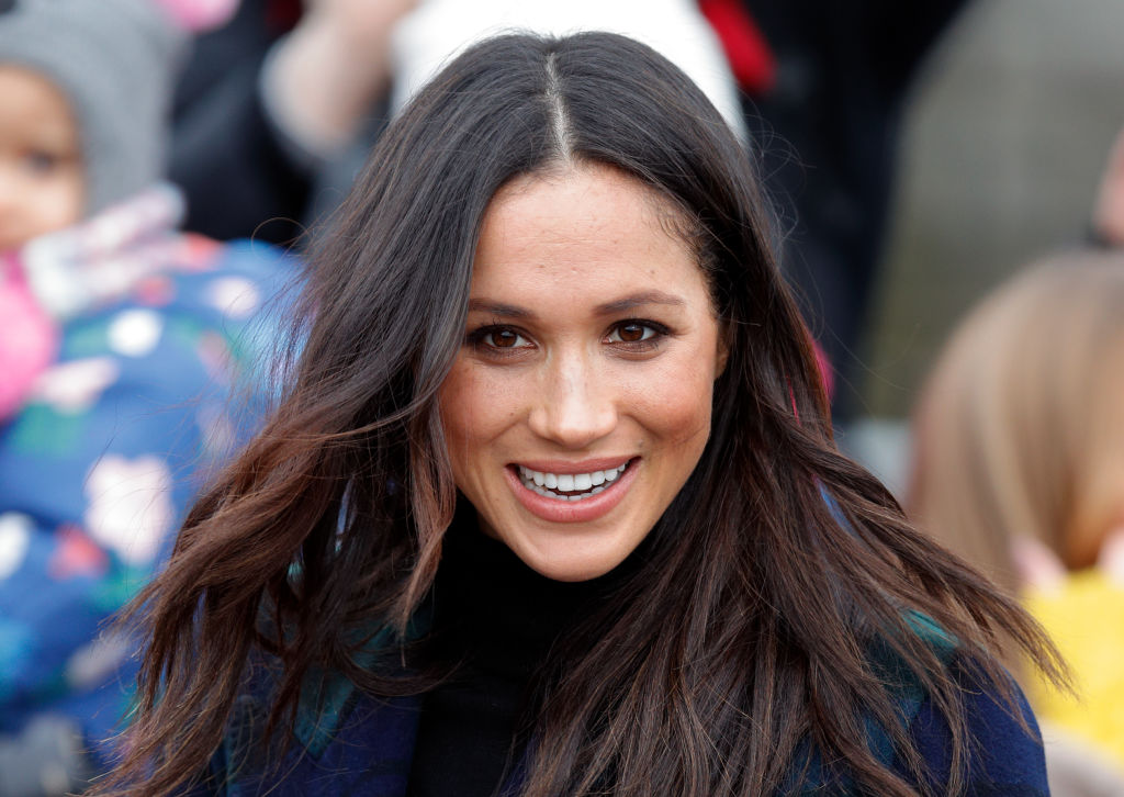 Duchess of Sussex's TV drama Suits jokes about her royal role