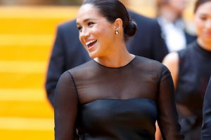 Meghan Markle Is Responding to Her Critics in the Best Way Possible