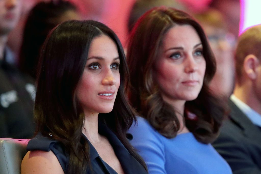 Meghan Markle gets a cheeky nod from former show Suits