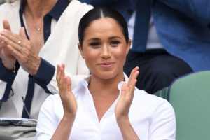 Does Meghan Markle Take Diet Pills to Lose Weight? Buckingham Palace Responds to Scammers' Claims