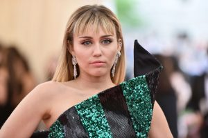 Miley Cyrus Should Follow Her Own Advice About Social Media and Fame