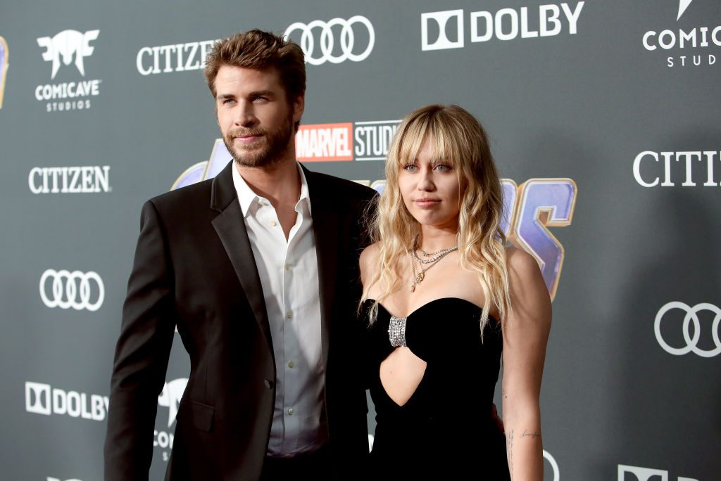 Miley Cyrus disappointed Liam Hemsworth divorce