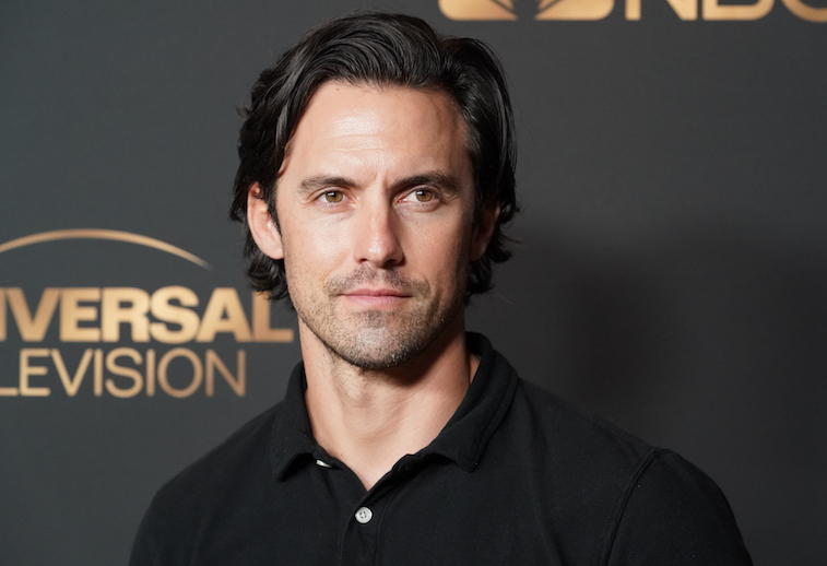 This Is Us': Milo Ventimiglia Reveals He Cries Every Time He