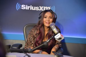 Nicole Polizzi Talks About Anxiety While Filming 'Jersey Shore' and That Heated Moment She Walked Out