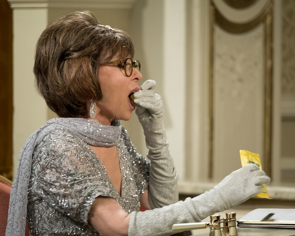 Rita Moreno in One Day at a Time