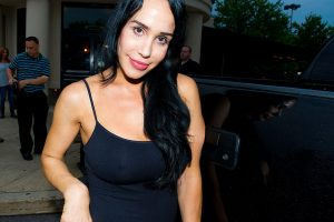 Octomom Nadya Suleman Call Out Haters In Emotional Instagram Post, Shares Details of Her 'Real Life'