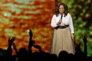 This Is What Oprah Winfrey Would Eat As Her Last Meal