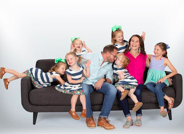 The New Season of 'OutDaughtered' Is Premiering Sooner Than