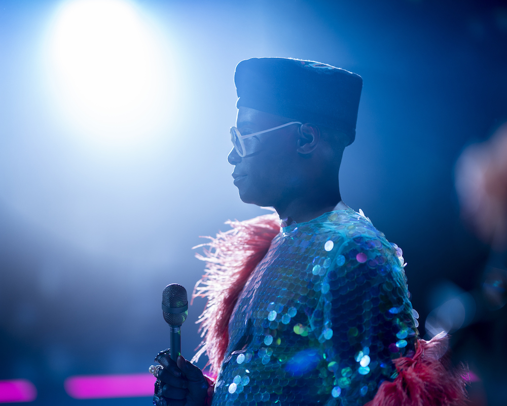 Billy Porter in Pose