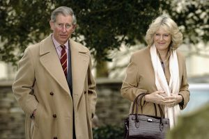 How Princess Diana's Death Changed the Plan Prince Charles and Camilla Had for Their Relationship