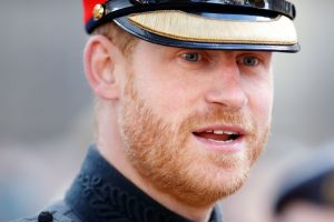 The Heartbreaking Reason Prince Harry Has a Special Connection With Africa