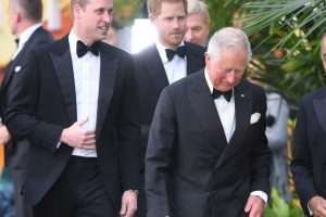 The Surprising Reason Prince Harry Went 'Ballistic' on Prince William When He Was Dating Meghan Markle