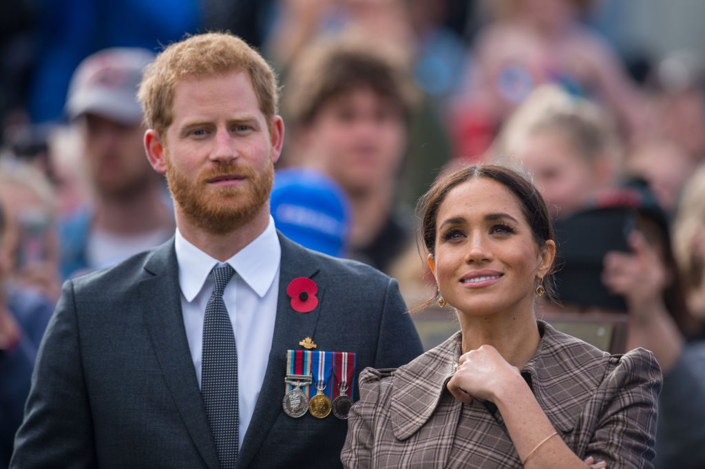 Prince Harry and Meghan Markle privacy