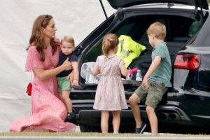 Is It Impossible for Prince William and Kate Middleton to Give Their Kids a Normal Childhood?