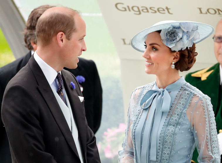 Prince William and Kate Middleton Still Have a Strong Marriage