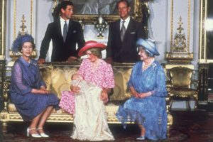 Why Princess Diana Felt 'Excluded' at Prince William's Christening
