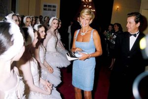 A Princess Diana Musical Is Headed To Broadway And Here's What You Should Know