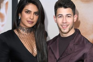 Priyanka Chopra and Nick Jonas' First Date Was Crashed By This Person