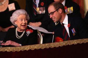 Why Queen Elizabeth II Feared Prince William Would 'Crack' Under the Pressure of Being King