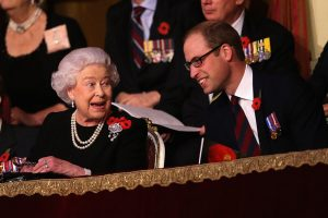 The Truth About Queen Elizabeth And Prince William's 'Difficult' Relationship